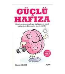 Ahmet Yıldız - Güçlü Hafıza (Cep Boy)