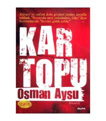 Osman Aysu - Kartopu (Cep)