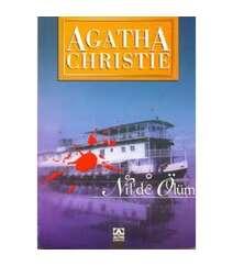 Agatha Christie - Nil'de Ölüm
