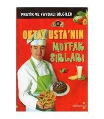 Oktay Usta'nın Mutfak Sırları (Cep Boy)