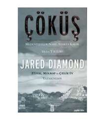 Jared Diamond - Çöküş
