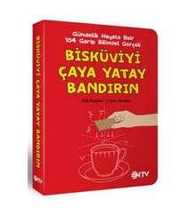 Rik Kuiper - Bisküviyi çaya yatay bandırın