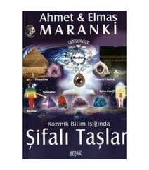 Ahmet Maranki, Elmas Maranki - Şifalı Taşlar