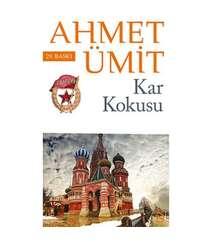 Ahmet Ümit - Kar Kokusu
