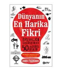 John Farndon - Dünyanın En Harika Fikri