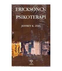 Jeffrey K. Zeig - Ericksoncu Psikoterapi (4 Cilt Set Kutulu),