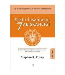 Stephen R. Covey - Etkili İnsanların 7 Alışkanlığı