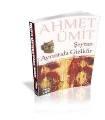 Ahmet Ümit - Şeytan Ayrıntıda Gizlidir (Cep Boy)