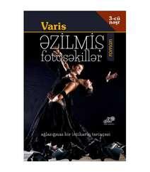 Varis - Əzilmiş fotoşəkillər