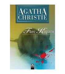 Agatha Christie - Fare Kapanı