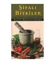 Ayşegül Demirhan Erdemir - Şifalı Bitkiler (Cep)
