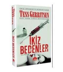 Tess Gerritsen - İkiz-bedenler (karton kapak)