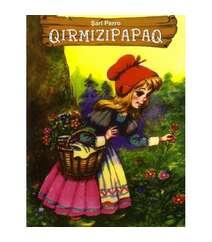 Şarl Perro - QIRMIZIPAPAQ