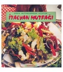 Cemal Esen Mat - İtalyan mutfağı