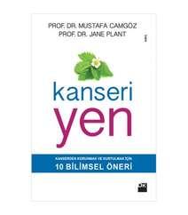 Mustafa Camgöz - Kanseri Yen