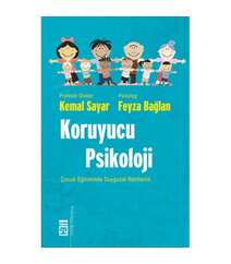 Kemal Sayar, Feyza Bağlan - Koruyucu Psikoloji