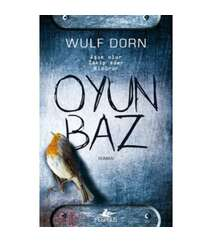 Wulf Dorn - Oyunbaz