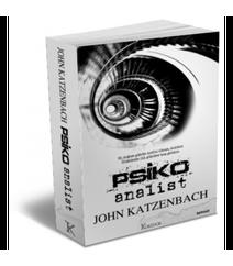 John Katzenbach - Psiko Analist (Cep Boy)
