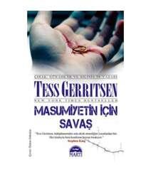 Tess Gerritsen - Masumiyyetin için savaş