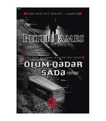 Peter James - Ölüm qədər sadə