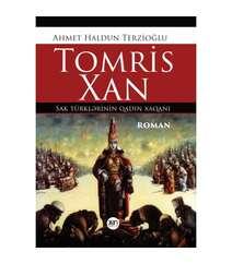 Ahmet Haldun Terzioğlu - Tomris xan