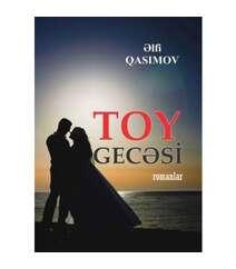 ƏLFİ QASIMOV - Toy gecəsi