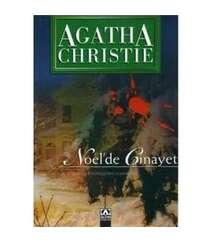 Agatha Christie - Noelde Cinayet