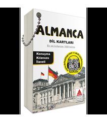 Almanca Dil Kartları
