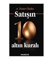 A.Taner Özdeş - Satışın 10 Altın Kuralı