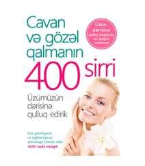 Cavan və gözəl qalmanın 400 sirri