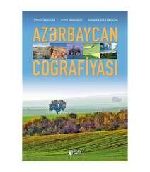 Çingiz İsmayılov - Azərbaycan coğrafiyası