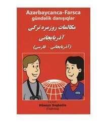 Azərbaycanca-Farsca gündəlik danışıqlar
