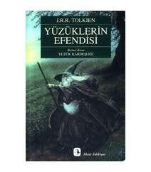 J.R.R. Tolkien - Yüzüklerin Efendisi Yüzük Kardeşliği