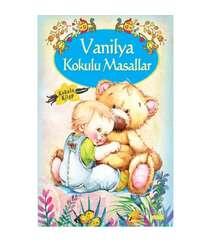 Kolektif - Vanilya Kokulu Masallar