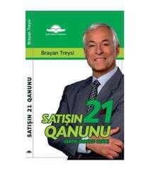Brayan Treysi - Satışın 21 qanunu