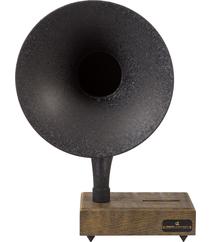 Akustik Qramafon Bronz