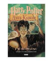 J.K. Rowling - Harry Potter ve Ateş Kadehi - 4.kitap