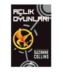 Suzanne Collins - Açlık Oyunları