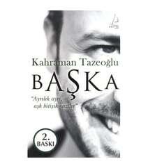 Kahraman Tazeoğlu - Başka