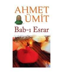 Ahmet Ümit - Bab- ı Esrar