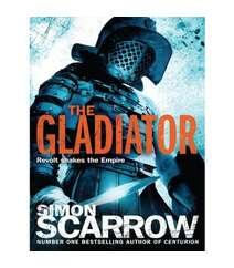 Simon Scarrow - Gladyatör