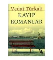 Vedat Türkali - Kayıp Romanlar