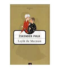 İskender Pala - Leyla ile Mecnun