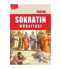 Platon - Sokratın müdafiəsi