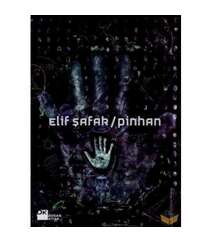Elif Şafak - Pinhan