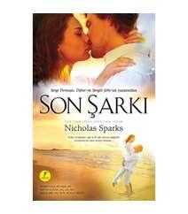 Nicholas Sparks - Son Şarkı