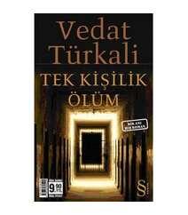 Vedat Türkali - KOMMUNİST,TEK KİŞİLİK ÖLÜM (EVEREST-2011)