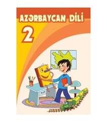 Rafiq İsmayılov - Azərbaycan dili 2 – ci sinif