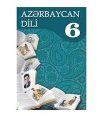 Rafiq İsmayılov - Azərbaycan dili 6 – cı sinif