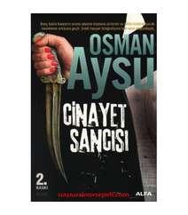 Osman Aysu - Cinayet Sancısı (Cep Boy)